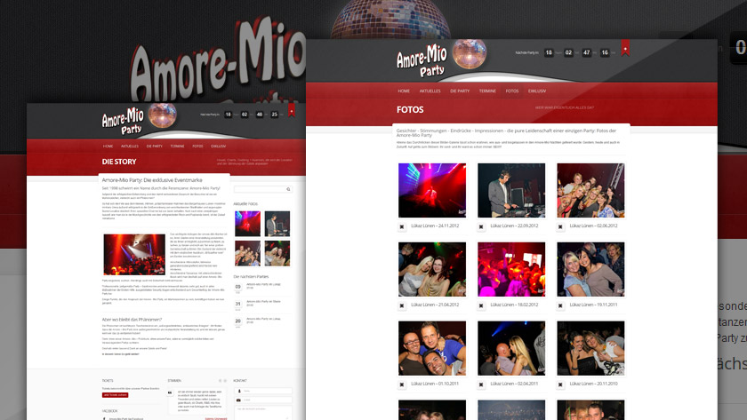 www.amoremioparty.de